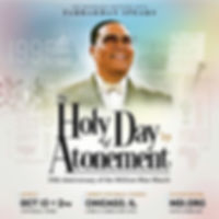 holy day of atonement 2019
