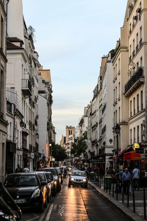 Poetic Paris
