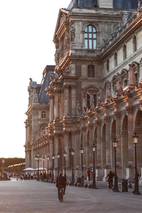 Parisian Dream