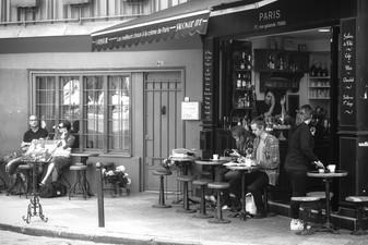 Will Sketching Paris Cafe' Web.jpg