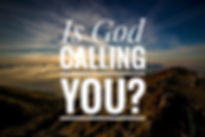 God calling you.jpeg