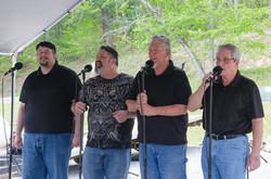 GloryBound Quartet