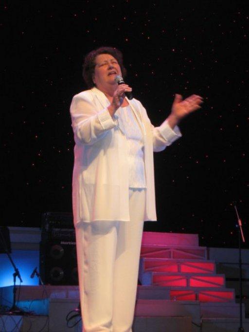 Sheila Reed
