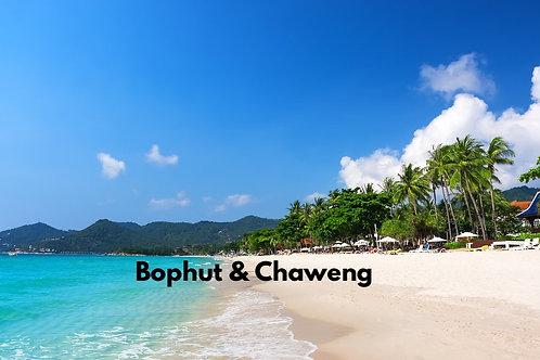 Bophut & Chaweng Transfer