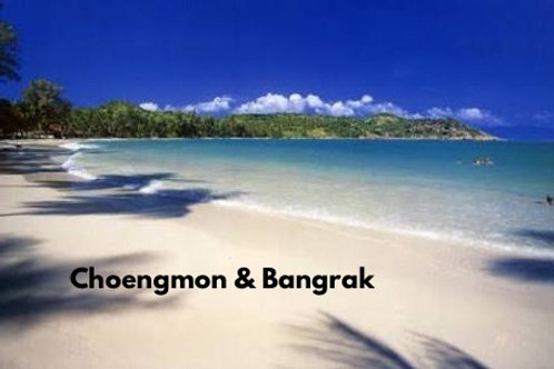 Choengmon & Bangrak Transfer