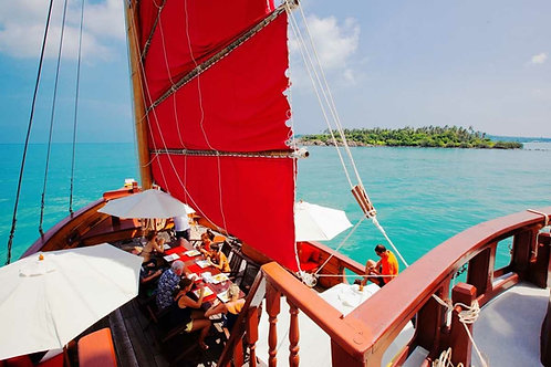 Koh Samui Day Cruise