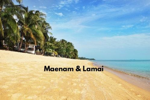 Maenam & Lamai Transfer