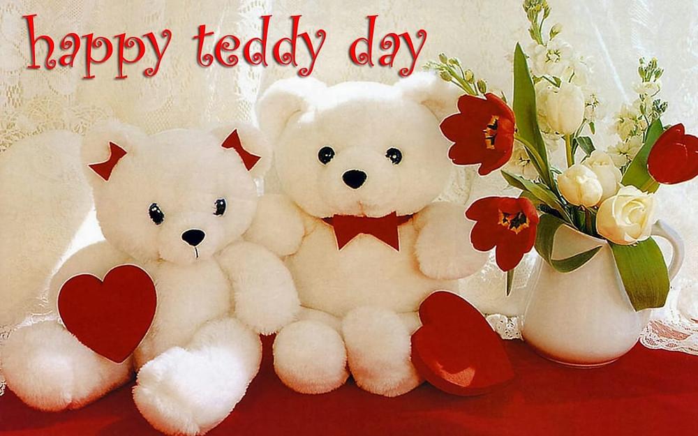 टेडी डे स्पेशल