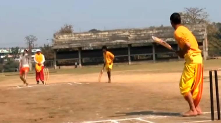 Sanskrit Cricket League