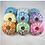 Thumbnail: Woof Donut Dog Treat treat from Dog Park Publishing