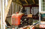 Schwingerhof Traktor