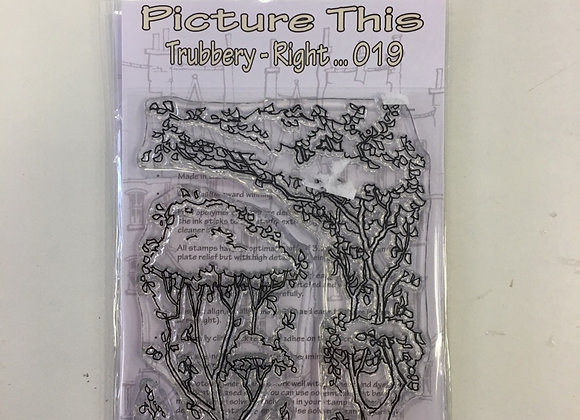Picture This - Trubbery Right Stamp Set