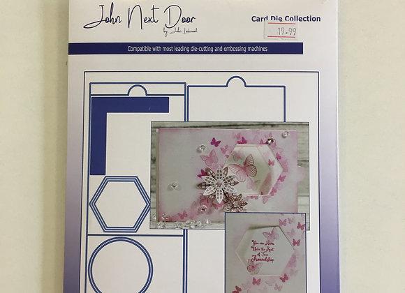 John Next Door Card Die Collection