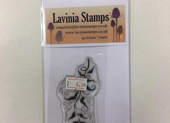 Lavinia Stamp -Wild vines -Lav 508