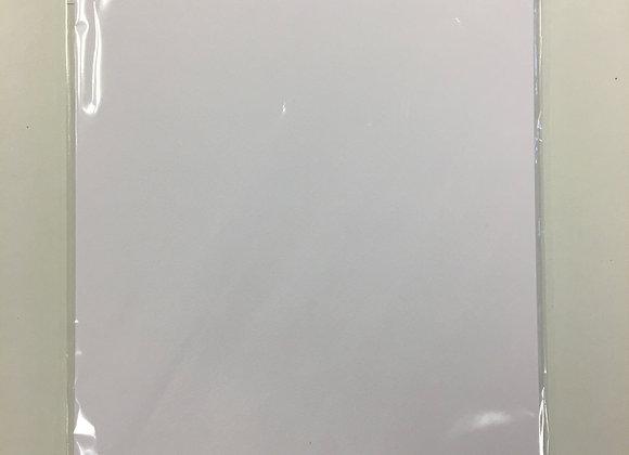 Watercolour Card A4 10 sheets 280gsm