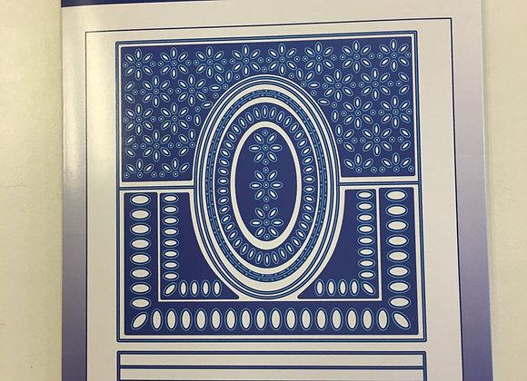 John Next Door Card Die Collection - Desford Fold