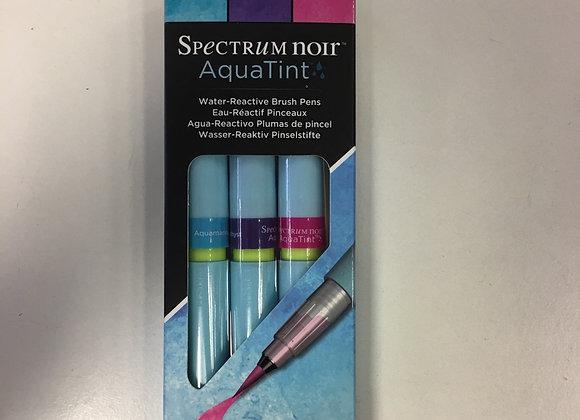 Spectrum Aquatint - Glitz & Glamour