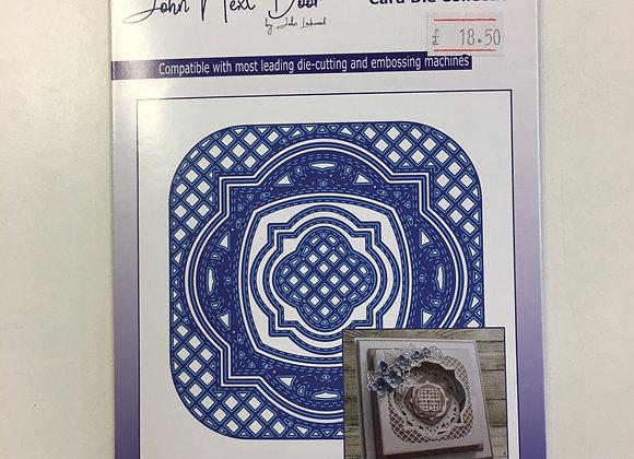 John Next Door Card Die Collection - Stamford