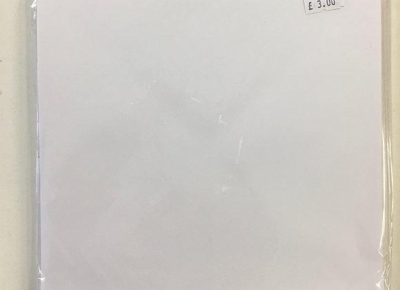 20 Envelopes - 203mm x 203mm