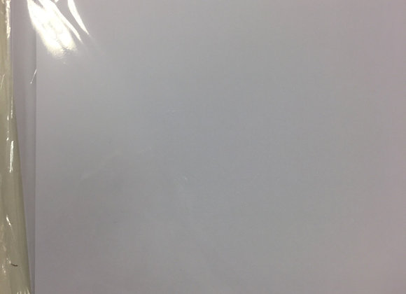 21cm x 30cm SUPERSMOOTH  WHITE - 40 Sheets