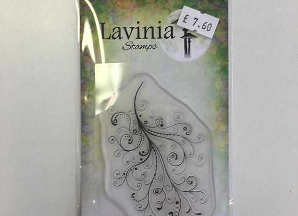 Lavinia Stamps -Mystical Swirl - Lav589
