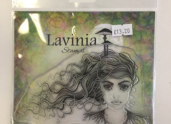 Lavinia Stamps -Astrid - Lav618
