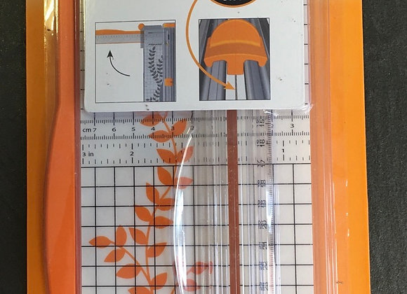 Fiskars Paper Trimmer- SURECUT PLUS
