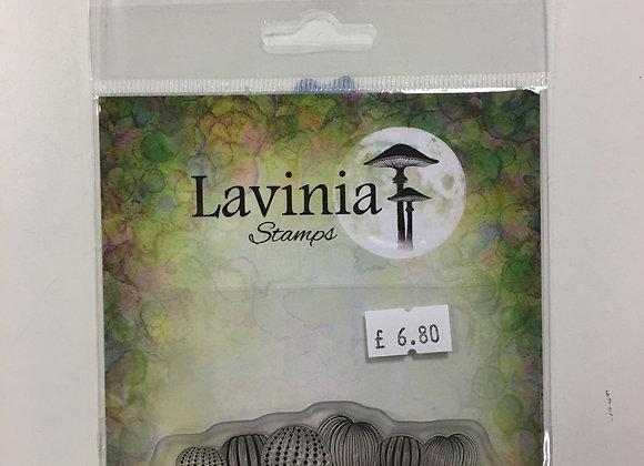 Lavinia Stamp - Urchins -Lav631
