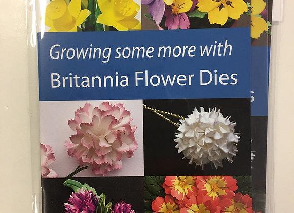 Britannia dies - Flower Book 2