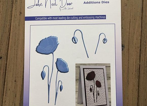 John Next Door - CLASSIC POPPIES (236)
