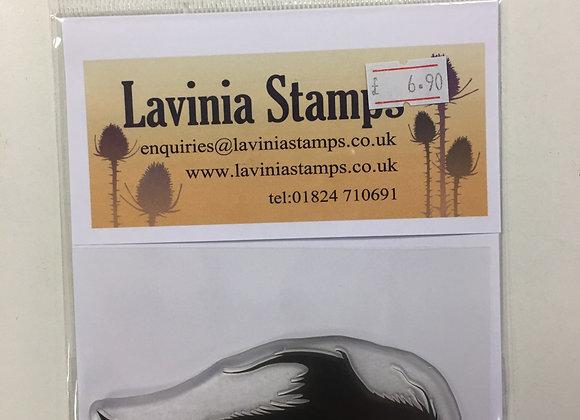 Lavinia Stamp - Vorloc -Lav553