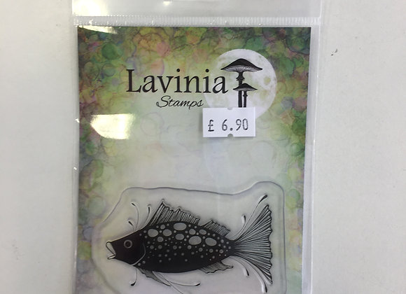 Lavinia Stamps -Arlo - Lav619