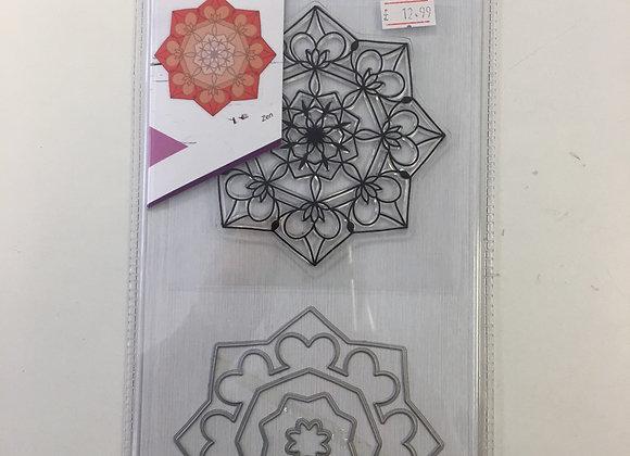 Gemini Stamp & Dies - zen