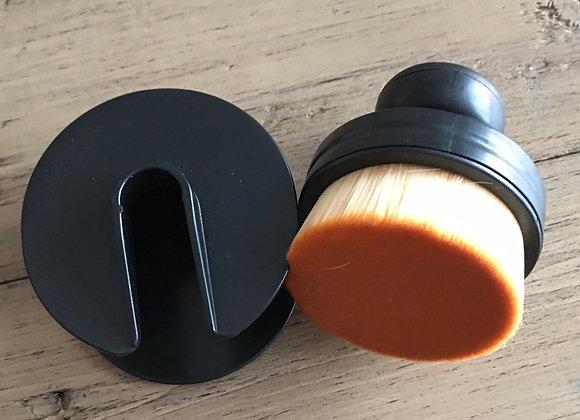 SWEET POPPY  BLENDING BRUSH 5cm WITH HOLDER
