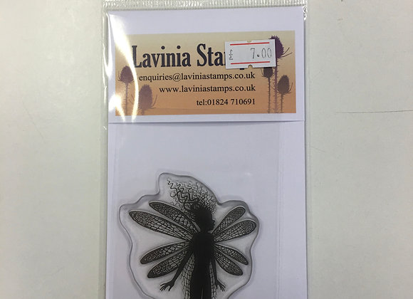 Lavinia Stamps -Winifred - Lav529