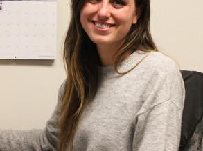 Meet Samantha Hill, Bellwether's Lead Resident Services Coordinator