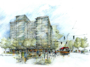 Sound Transit Approves Land Transfer for 360-unit Affordable Development by Bellwether and Plymouth