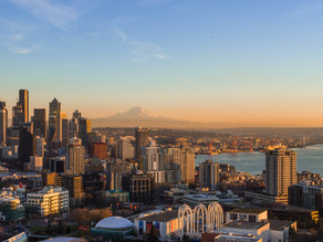 Learn from local thought leaders at Solve for Home: Disrupting Seattle's Affordable Housing Crisis