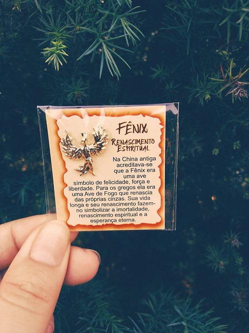 Amuleto Fênix