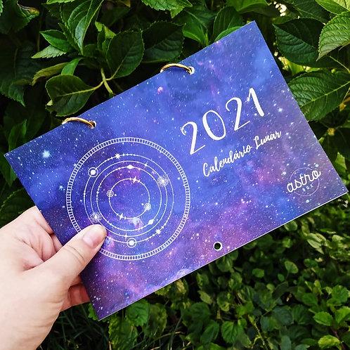Kit Calendário 2021