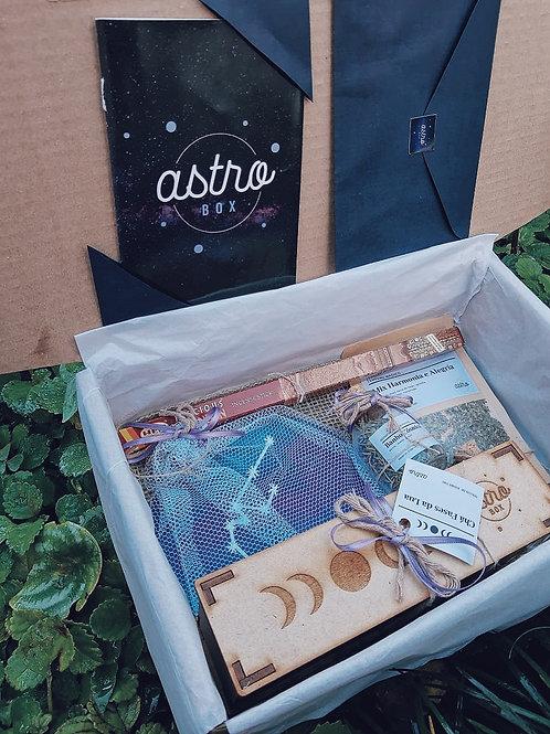Astrobox de Julho