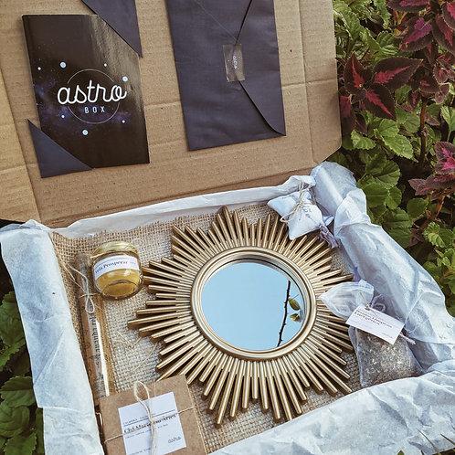 Astrobox de Agosto