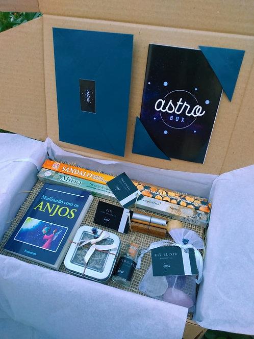 Astrobox de Setembro
