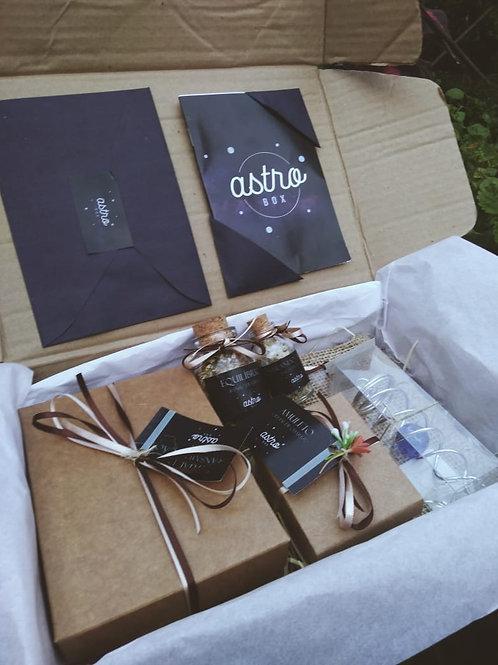 Astrobox de Outubro