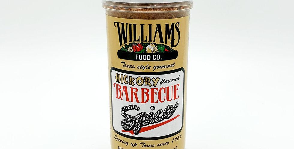 Hickory BBQ Spice
