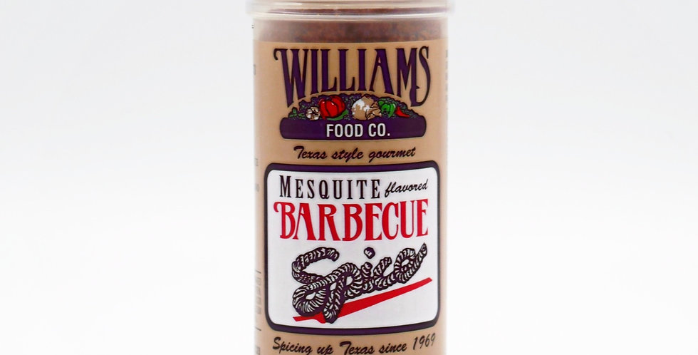 Mesquite BBQ Spice