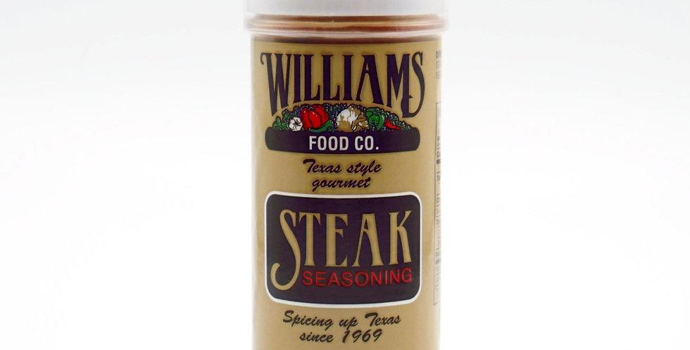 Steak Seasoning