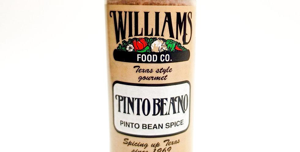Pinto Beano Bean Spice