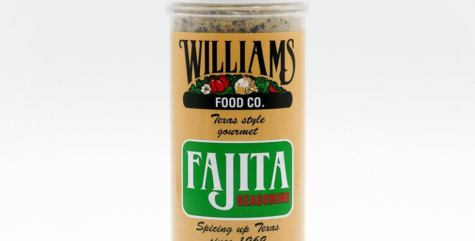 Fajita Seasoning