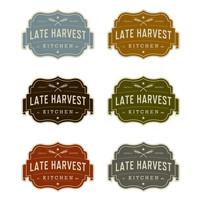 Late Harvest Kitchen